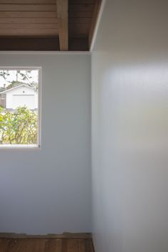 DIY   How To Make Walls Smooth   Www.workabouthouse.com