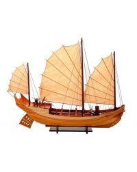 Historical Ship Models (2) - Premier Ship Models (Head Office)