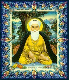 Sri Guru Nanak Sahib