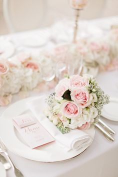 Photography: Xavier Navarro - xaviernavarro.com  Read More: http://www.stylemepretty.com/destination-weddings/2015/03/19/romantic-chateau-de-la-napoule-wedding/