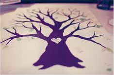 Love builds a Family Tree