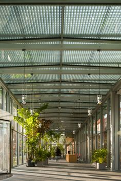 Gallery of Isabella Stewart Gardner Museum Opens New Wing Today / Renzo Piano - 6