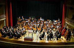 A Banda Sinfônica do Estado de São Paulo toca no Teatro do SESI, nesta quarta-feira, 30, às 12h, com entrada Catraca Livre.