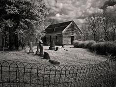 Looney Creek Church