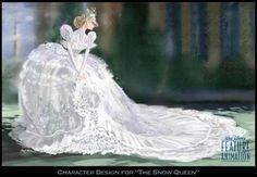 The Snow Queen aka Frozen