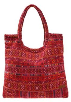 RIO BRAVO - Shopping bag - multi Billabong abc64ab5e66