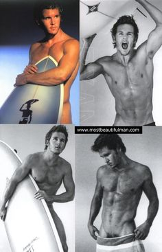 Ryan Kwanten...I'm in love! TRUE BLOOD