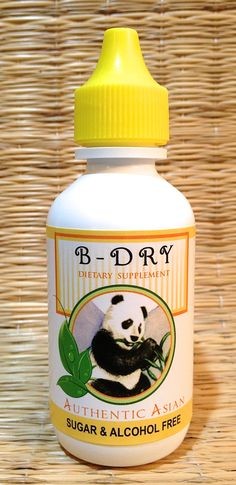 The Authentic B-DRY formula is Traditional Chinese tonic formula for bedwetting, used to strengthen lower abdominal organ reflexes day or night. Also, for anxiety caused UI and to support the development of normal reflexive functioning in children or adults. For bedwetting and incontinence, UI, Enuresis, overactive bladder (OAB) natural healing support.