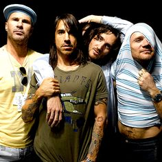 The best - Red Hot Chili Peppers @chilipeppers #thebest #bdo2013 #goldcoast #australia