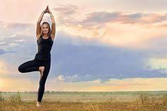 tree #yoga