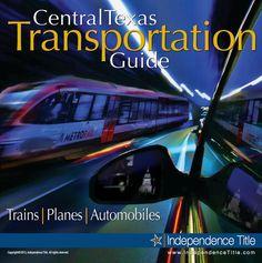 Central Texas Transportation Guide