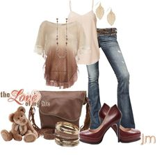 """""""Love of my life"""" by jenniemitchell on Polyvore"""