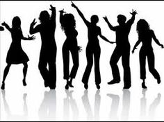 Image result for dancing to music pics