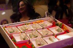 Neka Gastronomia na festa de lançamento da blablabla!