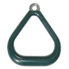 Component Playgrounds Triangular Rings-Plastisol Coated