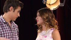 Vilu y León bailan - Violetta