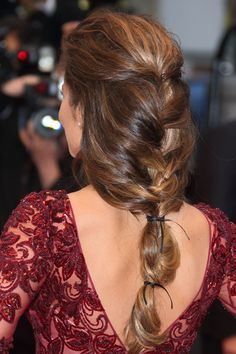 Top 20 Braid Hairstyles: Cheryl Cole