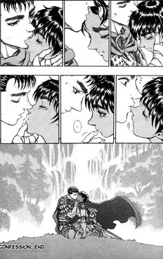 Read Berserk Chapter 9 : Volume 9 - Berserk Manga is a Japanese dark fantasy manga series illustrated and written by Kentaro Miura. Place in a medieval Europe-divine the narrative centers on the characters of Guts dark fantasy world, a lone mercenary Kentaro Miura, Comic Manga, Manga Comics, Good Manga, Manga To Read, Dark Fantasy, Manga Art, Anime Art, Arte Sailor Moon