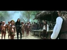 THE LAST OF THE MOHICANS (1977) - Steve Forrest, Ned Romero, Don Shanks - YouTube