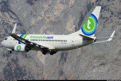 PH-XRE Transavia Boeing 737-700