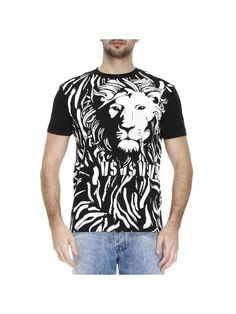 VERSUS T-shirt T-shirt Men Versus. #versus #cloth #