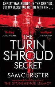 "Mystery: Sam Christer - ""The Turin Shroud Secret"""