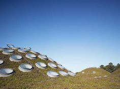 California Academy of Sciences / Renzo Piano, photo by Nikolas Koenig