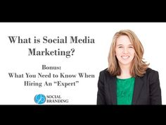 What is Social Media Marketing? - http://www.highpa20s.com/link-building/what-is-social-media-marketing/