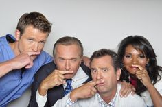 Love this show #TheDoctors