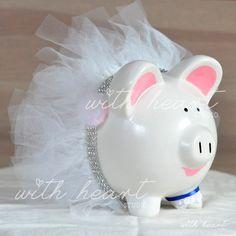 Tutu Piggy