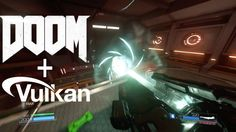 Vulkan support for DOOM game is released for PC