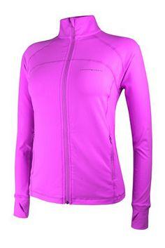 SALE - Cardio Zip Jacket - Running Bare Australia PTY LTD