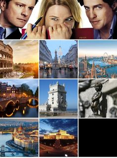 Vote to Win: Europe Capitals worth seeing #Fave375971 #capital #europe