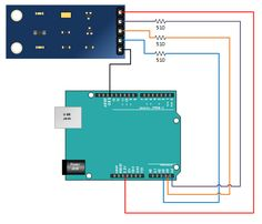 Using the image and table below,  connect your BH1750 to your Arduino.   As mentioned before, I recommend either the 510 ohm resistors or a level shifter.  There are some videos floating around that don't do this, but I'm one of those guys that likes my widgets to last for more than an hour.