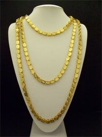21K Arabic Jewelry | 21k Gold Jewelry | 24K Gold | 18k Gold Jewelry | Middle East Jewelry ...