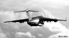 US Air Force (USAF) - McDonnell Douglas C-17A Globemaster III (06-6156), via Flickr.