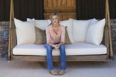 Décor de Provence: Loving The Barn...Rachel Halverson