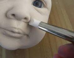 """Résultat de recherche d'images pour """"how to sculpt a baby out of clay"""""""