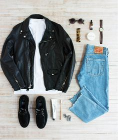 UO Style Guide: Fall Jacket Preview - Urban Outfitters - Blog