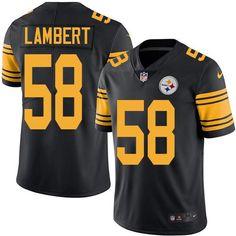 ad89cda4b47 ... inexpensive nfl jacksonville jaguars color rush legend blake bortles  mens football jersey mens nfl jerseys pinterest