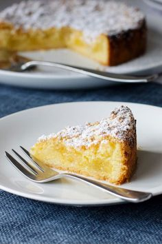 "#RecipeoftheDay: Lemon Teacake by AngelDust - ""Made this tonight for a quick dessert ... Yum, yum, yum. Will definitely be making it again."" - jennyap"