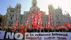 """Los sindicatos quieren un Primero de Mayo """"masivo y reivindicativo"""" - http://canariasday.es/?p=50536"""