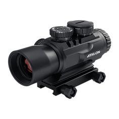 Athlon MIDAS BTR PR31 Prism Scope Vision Glasses, Outdoor Supplies, Airsoft Gear, Red Dot Sight, Great Inventions, 2nd Amendment, Highlands, Weapon, Binoculars