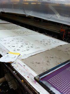 IVO Printworks - Keep manufacturing in British!