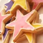 Easy Royal icing without meringue powder.  So easy.  Works exactly like royal icing.  (My go to recipe)