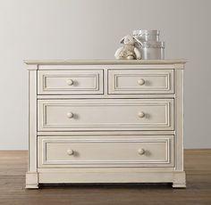 Somerset Dresser | Dressers | Restoration Hardware Baby & Child