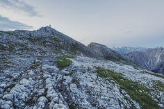alp impressions; South Tyrol Südtirol; Dolomiten;  VII by Lukas Furlan, via Behance