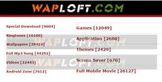 WapLoft - Waploft.com | waploft.in | wapking Downloads - TrendEbook