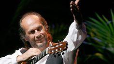 Paco de Lucía: se nos fue un genio de la guitarra. | Matemolivares