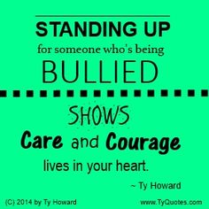 30 Best stop bullying images | Stop bullying, Bullying ...